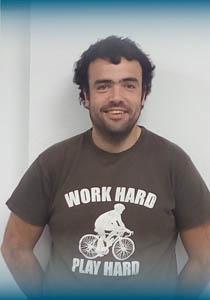 Koldo Díaz de Mendibil