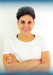 Lucia Menéndez
