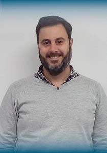 Mikel Perdiguero